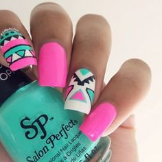 I wish i could do this to my nails