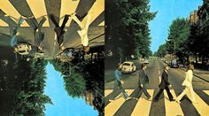 Deviations from Select Albums 1: 21. The Beatles - Abbey Road