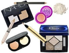 How to highlight and brighten your face beautifully...maybe even for a wedding!