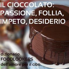 Cioccolato  http://www.foodlookers.it