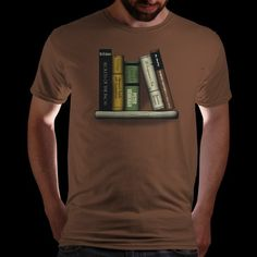Best nerd shirt I've seen in a while!
