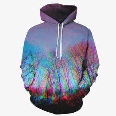 Sunset woods 3d sweatshirt hoodie pullover Jacket Brands, Printed Sweatshirts, Mens Sweatshirts, Plus Size Hoodies, Boys Hoodies, 3d, Pullover, Unisex, Vestidos