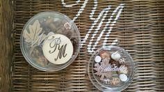 Riviera maison collectables en memories glass box
