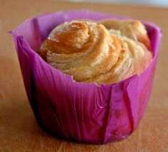 cinnamon puff pastry