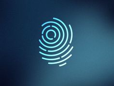 Fingerprint Mark by Mauricio Cremer
