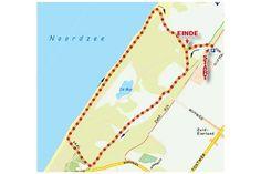 Vakantie op Texel Map, Maps