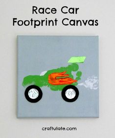 209 Best Car Crafts And Activities For Kids Images In 2019