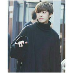Hyunwoo oppa (MONSTA X)