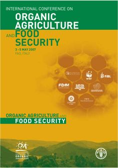 Organic Agriculture & Food Security