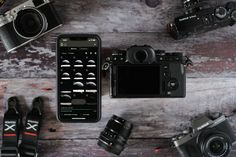 Do you really know how to get the most from your FUJIFILM camera? How to personalise it to your needs? Read on to find out how to get to grips with some of the camera settings that will make a big difference to how you shoot! Photography Tricks, Life Photography, Fuji Film, Default Setting, Remote Camera, Lighting Techniques, Black And White Landscape, Event Photographer, Italia