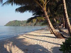 Klong Chao Beach, Koh Kood