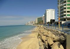 Salinas Ecuador #travel #Salinas #Ecuador #playas #turismo #Love