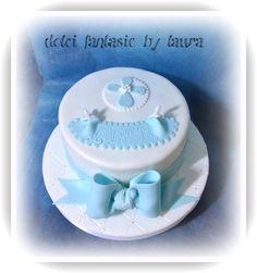 Baptim cake