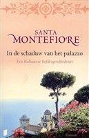 In de schaduw van het Palazzo  Luca Chancellor beseft op een dag dat zijn leven leeg is: zijn huwelijk is voorbij, hij ziet zijn twee dochtertjes nauwelijks en zijn veeleisende baan is niet echt bevredigend. In de hoop meer betekenis aan zijn leven te kunnen geven, vertrekt hij naar Italië, naar het liefdevol gerenoveerde palazzo van zijn ouders.  http://www.bruna.nl/boeken/in-de-schaduw-van-het-palazzo-9789022552964
