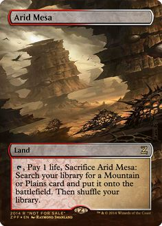 Z's Proxy Factory: The GatheringMagic Community Top 8, and, Oh, Some Fetches Too.