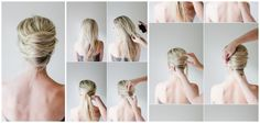 The Modern Twist Proposal | Modest Fashion | Hairstyle Ideas