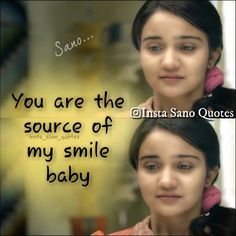 Source of my smile ☺️☺️ Smile Quotes, Love Quotes, Gentleman Movie, I Miss U, Actor Photo, I Smile, True Love, Actors, Feelings