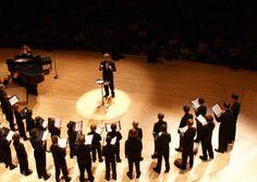 ARTS EVENTS. Serenade! Washington DC Choral Festival
