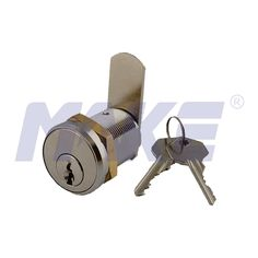 Pin tumbler locks (approved by the Post Office) for letter boxes. Full body made by solid brass, fastening by nut or fork.#cam #lock #camlock #dimplekeycamlock