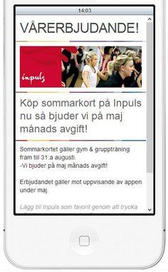 Inpuls Luleå