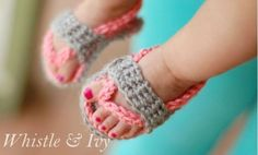 great ideas for small, quick crochet projects