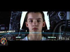 Enders Game Movie Trailer