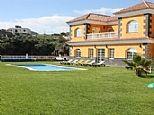 Villa rental in El Salto, El Medano, Tenerife. Book direct with private owners. C1194