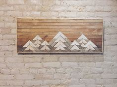 18 Slick Handmade Reclaimed Wood DIY Projects That Youll Do Right Away