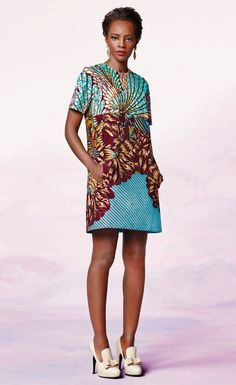 Vlisco collection Bloom | Pagnifik