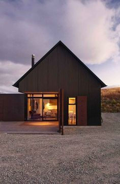 Read 50 Examples Of Stunning Houses & Architecture #2