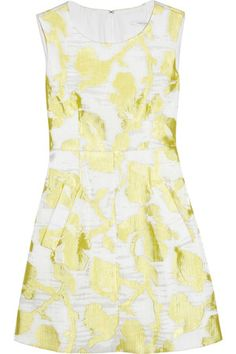 What to Wear to a Summer Wedding - LOVE this dress!  But, alas, it's DVF.