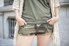 militar short, blog de moda, look casual, low cost, prmark, personal shopper, blogger, outfit, fashion post, moda