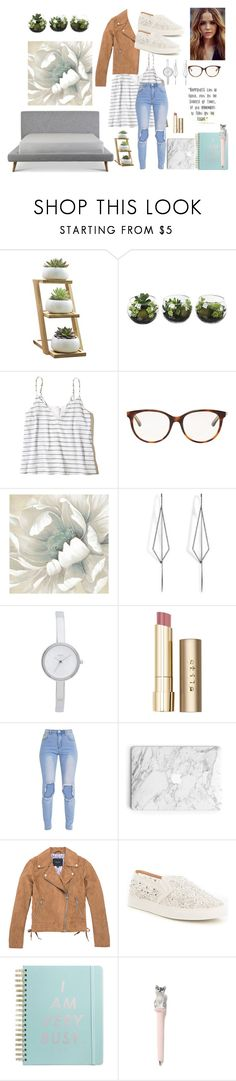 """""""Study Time #finals #comfy #stressed #conquer"""" by pinkpastelrose ❤ liked on Polyvore featuring Hollister Co., Christian Dior, Diane Kordas, DKNY, Stila, Marc New York, Antonio Melani and ban.do"""