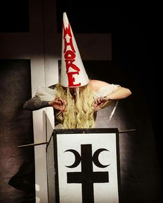 Maria Brink, Alternative Music, Alter Ego, Black Widow, Heavy Metal, In This Moment, Queen, Rock, Live