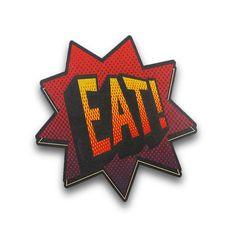 Descanso de Panela Pop Eat!
