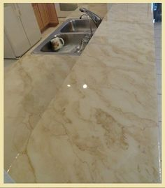 Countertop Resurfacing Materials : Concrete Countertop Materials - Concrete Countertop Resurfacing ...