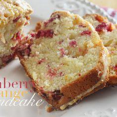 (link) CRANBERRY ORANGE CREAM CHEESE POUND CAKE