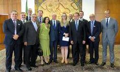 Líderes evangélicos se reúnem com Serra para debater apoio do Brasil a Israel