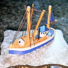 The All Inclusive Luxury Motor Yacht Charter Small Fishing Boats, Small Boats, Sailboat Decor, Grand Marais, Vintage Dollhouse, Floating In Water, Motor Yacht, Nautical Theme, Sailing