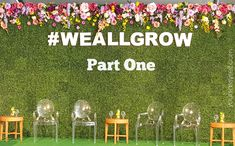 If you're a Latina trying to increase your social media reach & brand partnerships, then you definitely need to attend We All Grow. Find out why here.