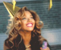 New trending GIF tagged beyonce party birthday happy...