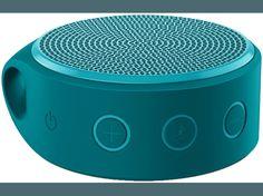 LOGITECH X100 MOBILE SPEAKER Grön Portabla högtalare - Handla online hos Media Markt