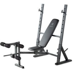 When you invest in the right Olympic weight bench, you invest in total body workouts. Olympic weight benches are highly versatile equipment that helps you Home Strength Training, Strength Training Equipment, Strength Workout, Gym Exercise Equipment, Home Gym Equipment, Adjustable Weight Bench, Benches For Sale, Plate Storage, Olympic Weights