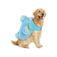 Blowfish Dog Halloween Pet Costume (Large Size 25-50 Lb) http://keeplookingbusy.com/itemDetails.aspx?id=B0081TK4HQ