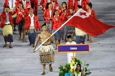 awesome Shirtless taekwondo champion sparks surge in travel searches to Tonga | Fox News