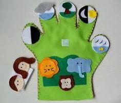 Resultado de imagen para avental criativo para contar a historia da criação do mundo na educação infantil