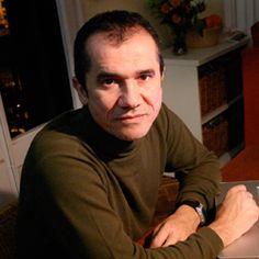 """Chico Amaral, diretor de arte da Cases i Associats, foi responsável pelo projeto de renovação do jornal O Globo. """"O design traduz e condiciona o trabalho jornalístico, dando forma à maneira de construir a notícia."""""""