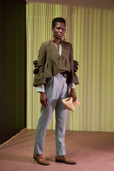 Rachel Comey Resort 2017 Collection Photos - Vogue
