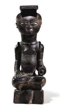 Offert par Jean-Baptiste Eugène Corbin (1867-1952), Nancy, à Monsieur A. Hamant Transmis par descendance Collection privée, France