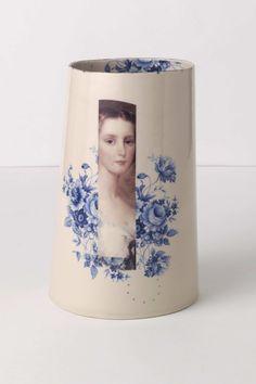 Fleeting Apparition Vase ~ Anthropologie